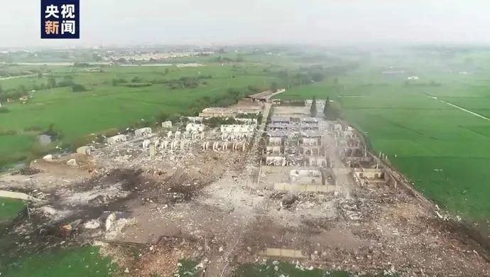 四川广汉鞭炮厂为烟花爆竹企业安全生产再次敲响警钟!