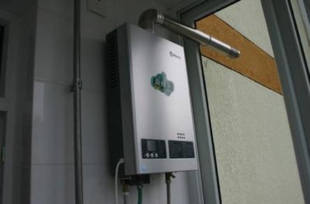 国内燃气热水器市场的一些问题及一氧化碳传感器应用
